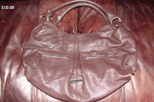Jimmy Choo knock off purse excellent quality, never used