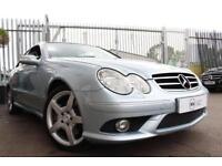 2007 57 MERCEDES-BENZ CLK 2.1 CLK220 CDI SPORT 2D AUTO 148 BHP DIESEL