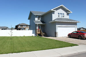 REDUCED!!! 78 Orr Drive, Melfort