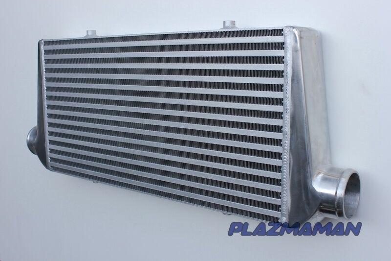 Plazmaman Wrx 96-99 Street Pro Intercooler Kit