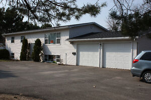 Oromocto House Available November 1st