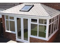 Cosy Cool Conservatory Roof Specialists