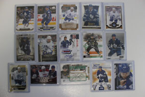 Nazem Kadri Hockey Card Giveaway Contest