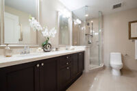 washroom renovation from $$$$ 1300  only call now