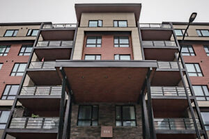 BRAND NEW 2 BED & 2 BATH CONDO AVAILABLE!!! WITH PARKING!