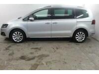 2020 SEAT Alhambra 2.0 TDI SE [EZ] 150 5dr DSG Estate Auto Estate Diesel Automat