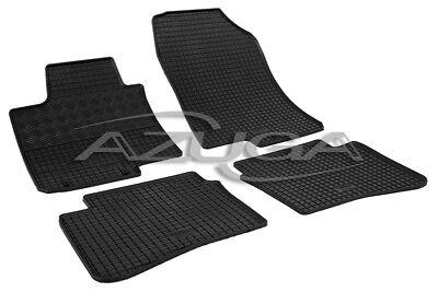 Gummimatten für Hyundai i20 ab 12/2014 Gummi-Fußmatten