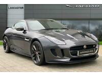 2016 Jaguar F-Type R AWD Auto Coupe Petrol Automatic