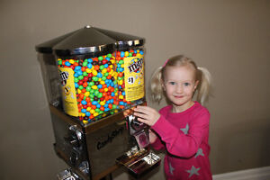 Classic Gorgeous Candy Machine - Great for business or Man Cave! Kitchener / Waterloo Kitchener Area image 7