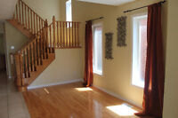 Bright & Spacious 4 Bedroom House for rent - $1500