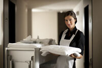 Professional Housekeeper Required