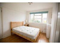 Double room - 2 weeks deposit ONLY!!!