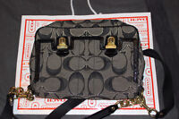 Small Coach Purse (Authentic and Used)