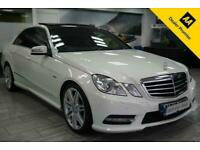 2012 12 MERCEDES-BENZ E-CLASS 3.0 E350 CDI BLUEEFFICIENCY S/S SPORT 4D 265 BHP D