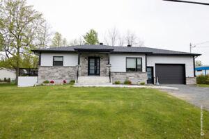 Maison (Bungalow) à vendre à Drummondville