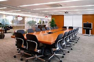 Commercial Industrial Cleaning Janitorial Services London Ontario image 4