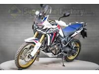 2016 HONDA CRF1000L AFRICA TWIN 1000CC 0% DEPOSIT FINANCE AVAILABLE