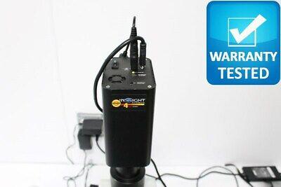 Diagnostic Instruments Spot Insight 4 Monochrome Microscope Camera Unit2