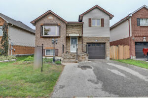 Open House this Weekend, Oct 13th &14th - Detached Oshawa Home