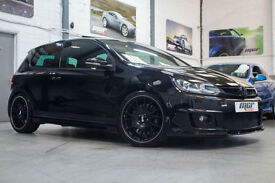 VW Golf 2.0 TSI R, 10 Reg, 48k, Modified, Massive Spec, Nav, Milltek, ABT Kit.
