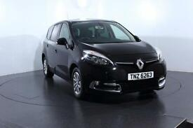 2013 RENAULT SCENIC GRAND DYNAMIQUE TOMTOM ENERGY DCI S/S DIESEL