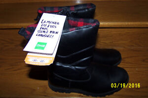 Cougar Winter Boots Size 12 Men's NEW