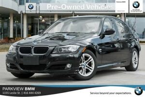 2009 BMW 328i xDrive xDrive|ROOF|ALLOYS|94K|AUTO|AS-IS