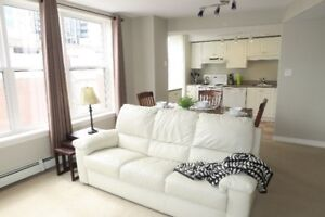 Available - Furnished 1 & 2 Bedroom Suites - FREE Parking