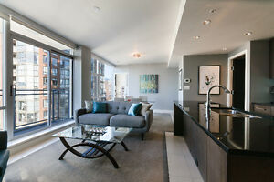 D5- Luxury 2 bed/ 2 bath