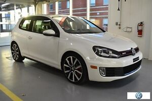 Volkswagen Golf 3-Door 2.5L Trendline 2013