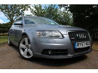 Audi A6 Avant 2.0TDI CVT 2008 S Line
