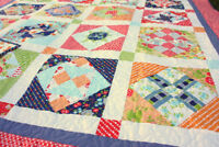 Quilts & Comforters - Bed spread cleaning time :-)