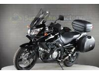 2005 SUZUKI V-STROM 1000 - NATIONWIDE DELIVERY AVAILABLE