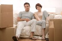 Red Deer MOVE OUT Cleans