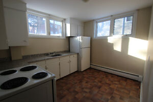 2 Bedroom apartment building close to the Moncton hospital