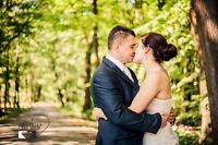 The Right Choice in Regina WEDDING PHOTOGRAPHY