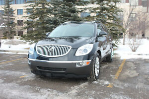 2010 Buick Enclave CLX NAV, AWD - Fully Loaded