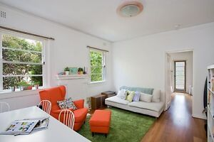 fully furnished inc all bills-1 Bedroom Unit - Bellevue Hill Coogee Eastern Suburbs Preview