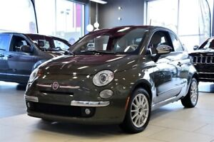 Fiat 500 LOUNGE / TOIT OUVRANT / BLUETOOTH  2013