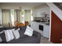 Holiday Chalets Available