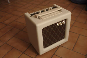 Vox 4actv amp trade for a fender also an  ACOUSTIC BASS $290. St. John's Newfoundland image 1