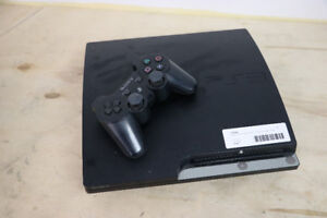 **CAMPAIGN** PlayStation 3, 160GB