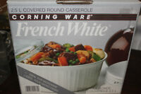 Corningware Pot Set