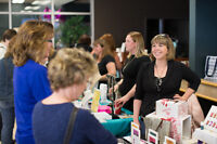 The Grand Craft & Gift Market - Fall Show (Vendor Opportunity)