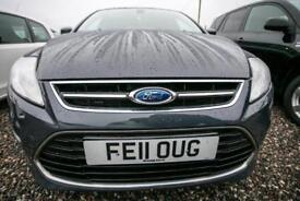 Ford Mondeo 2.0TDCi 163 2011MY Titanium