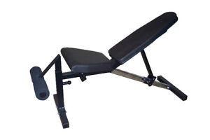 ***Custom Made Fitness Equipment - Canadian Made Products***