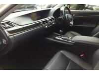 2013 Lexus GS SALOON 450h 3.5 Premier 4dr CVT Auto Saloon Petrol/Electric Hybrid