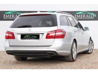 2012 12 MERCEDES-BENZ E CLASS 2.1 E250 CDI BLUEEFFICIENCY SPORT 5D AUTO 204 BHP