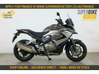 2014 64 HONDA VFR800X CROSSRUNNER X-D - PART EX YOUR BIKE