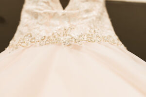 Gorgeous Wedding Dress - Madison James
